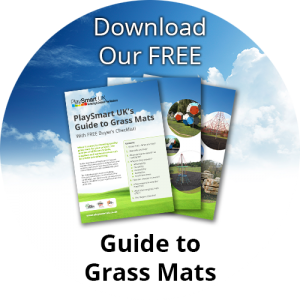 guide to grass mats