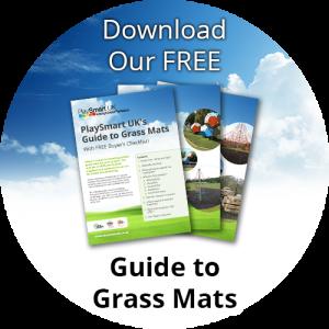 guide to grass mats