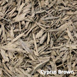 Cyprus brown