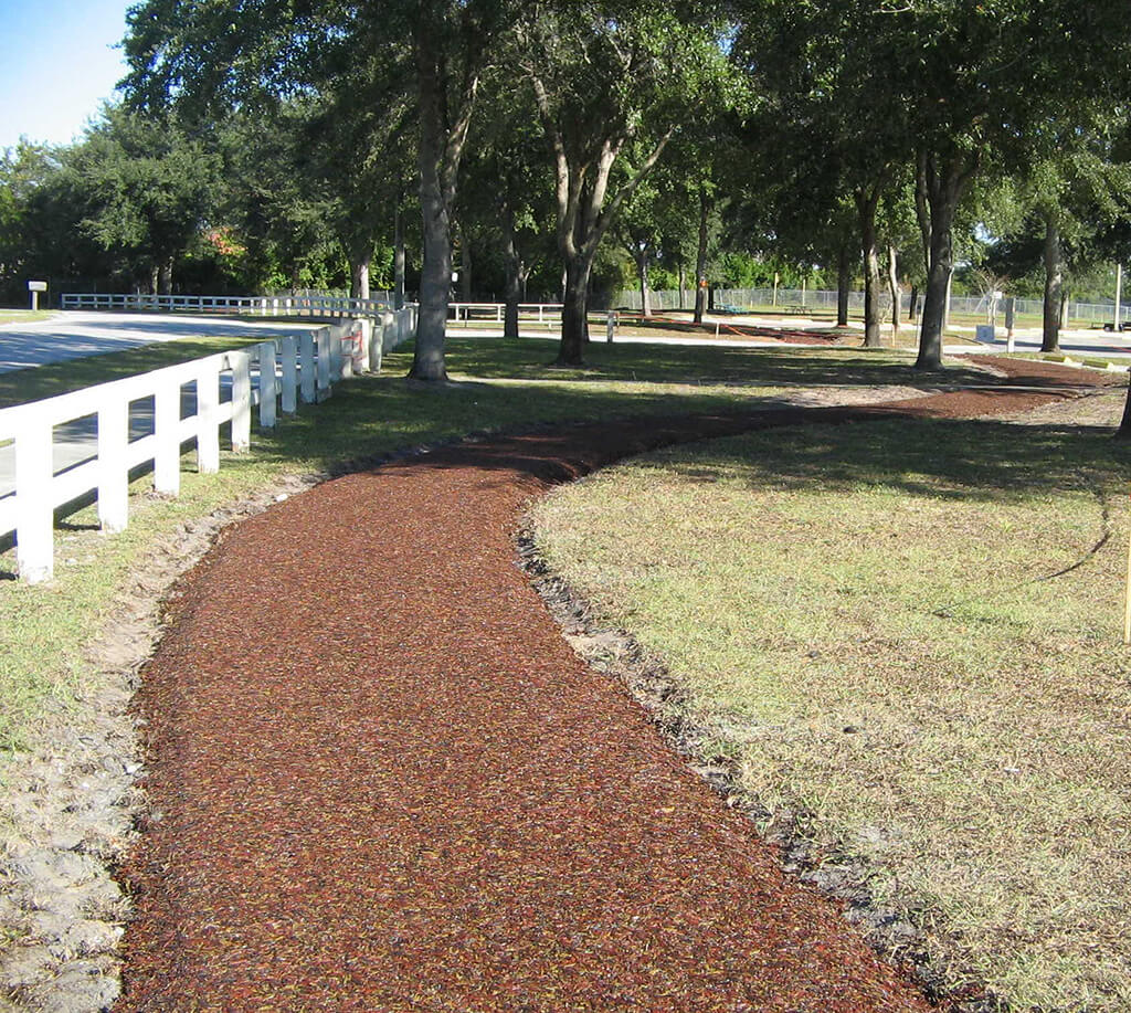 jungle_Deltona Rainbow Turf Exercise Trail