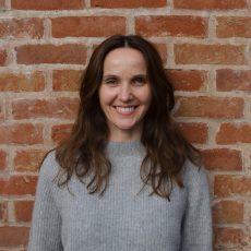 Katie Operations Director