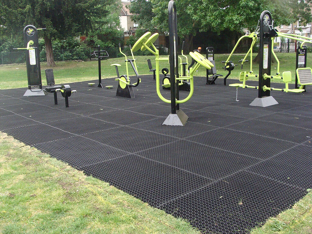 Park Leisure 2
