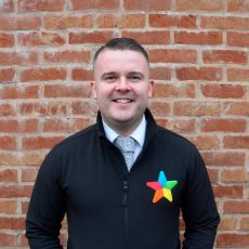 Connor Business Development Manager