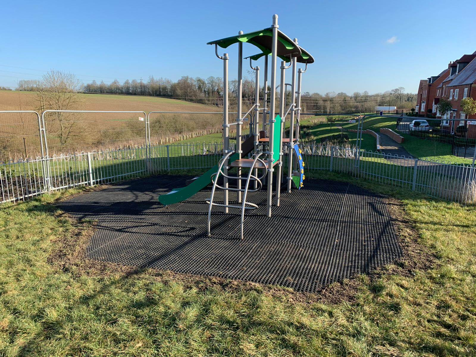 play area matting